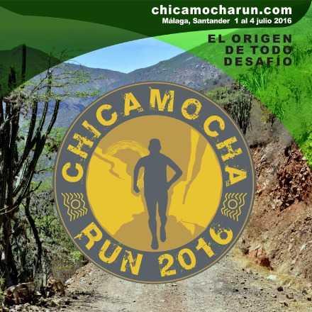 Chicamocha Run 2016