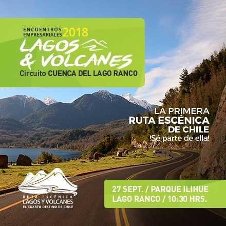 Encuentro Empresarial 2018 | Cuenca Lago Ranco