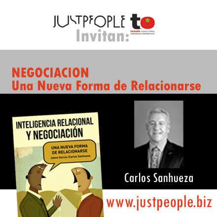 Negociación. Una nueva forma de relacionarse