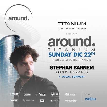 AROUND TITANIUM