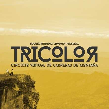 Tricolor Virtual Run   Primera Válida