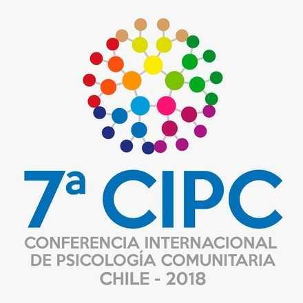 CIPC 2018 - Conferencia Internacional de Psicología Comunitaria(ESP)