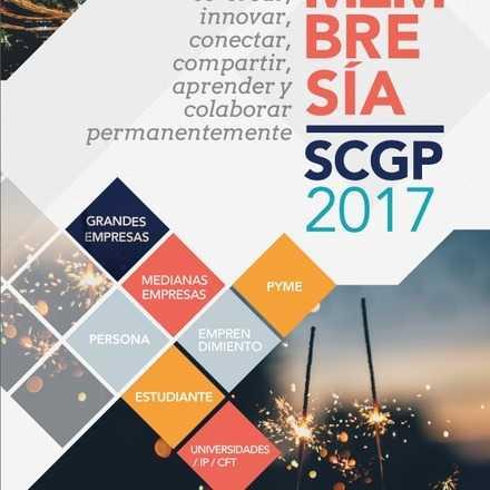 Membresía SCGP 2017 Persona