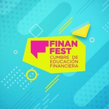 FINAN FEST - Cumbre de Educación Financiera