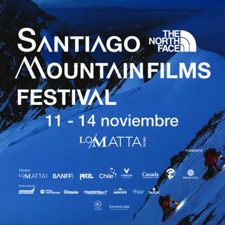 SANTIAGO MOUNTAIN FILM FESTIVAL
