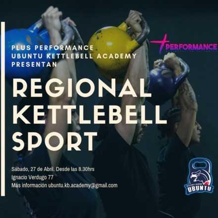 Torneo Regional Kettlebell Sport