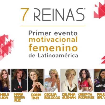 7 Reinas