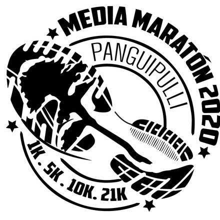 V Medio Maratón Panguipulli Sietelagos