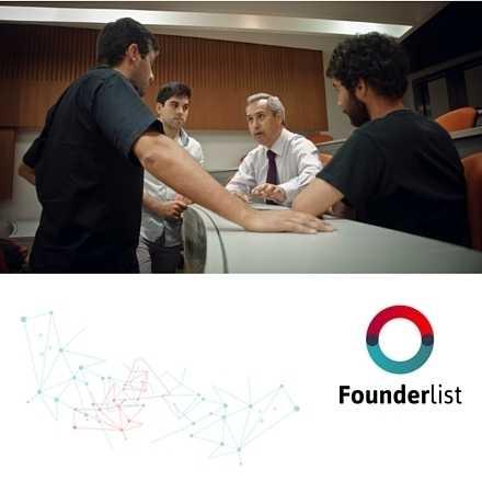 Taller de FounderList: De la Tracción a la Inversión + Conexión con un Inversionista