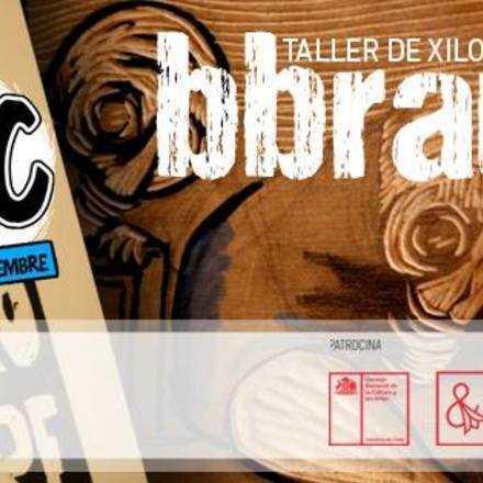 Comic&Xilografia