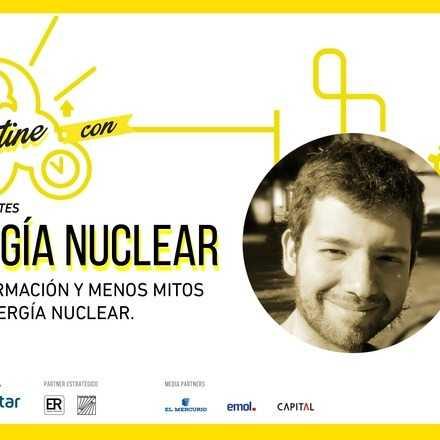 La Matine Energía Nuclear