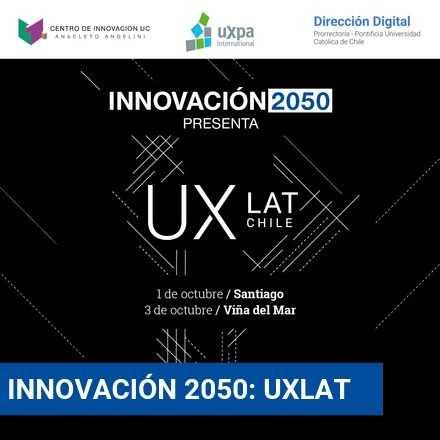 INNOVACIÓN 2050: UXLAT