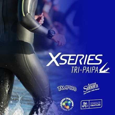 Xseries - Tri Paipa 2018 Powered by  Xportiva