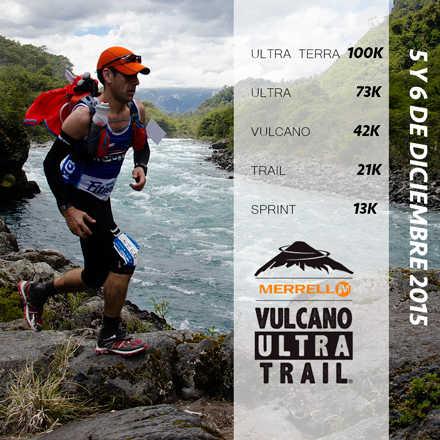 Vulcano Ultra Trail 2015