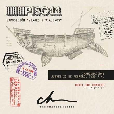 Exposición PISO11