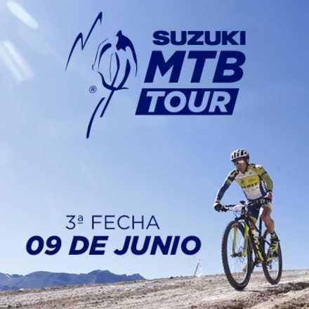 Mountain Bike Tour 3era fecha 2019
