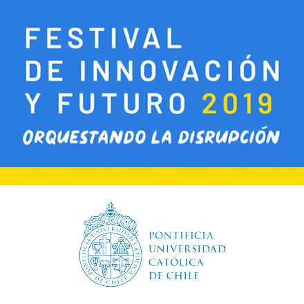 Festival de Innovación y Futuro 2019