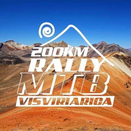 RALLY MTB VISVIRI ARICA 200KM