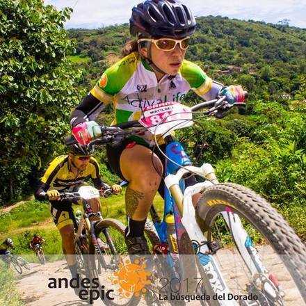 Andes Epic Race+Tour 2018