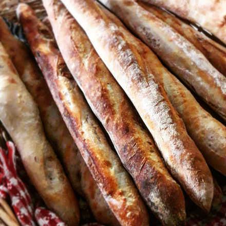 *Panadería Artesanal I* Nueva Fecha