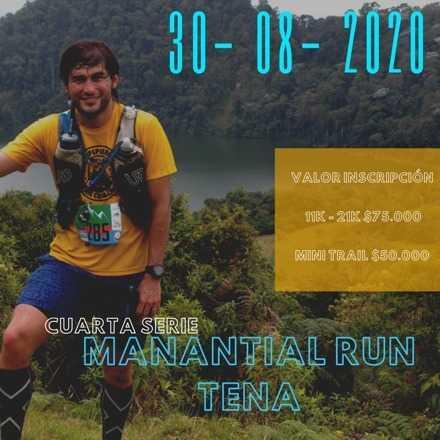 Manantial Run