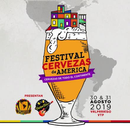 Festival Copa Cervezas de América