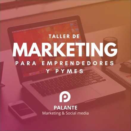Taller práctico de Marketing