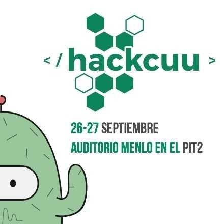 HackCUU