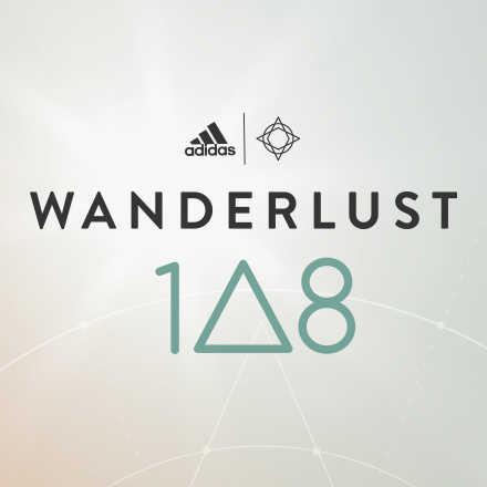 Wanderlust 108: La Triatlón Consciente / 2017