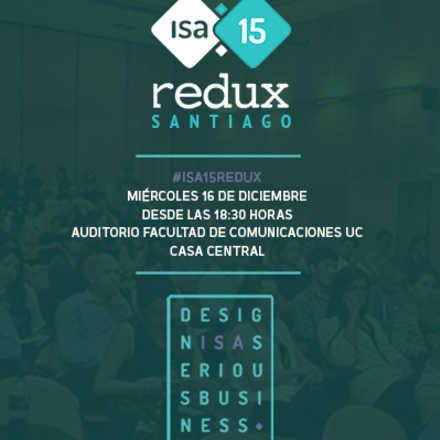 ISA15 Redux