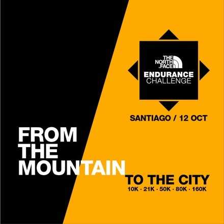The North Face Endurance Challenge 2019
