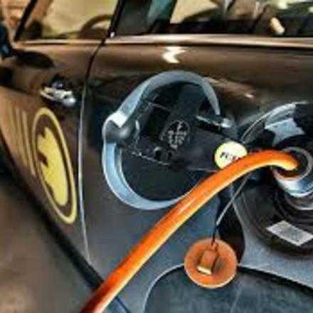 """WORKSHOP: Electromovilidad, Motor de Innovación para Antofagasta"""""""