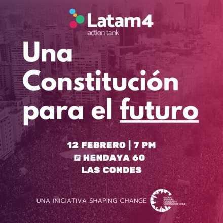 Una Constitución para el futuro