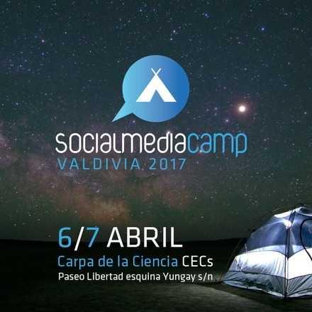 SocialMediaCamp2017