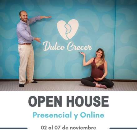 Open House 2020 - Presencial