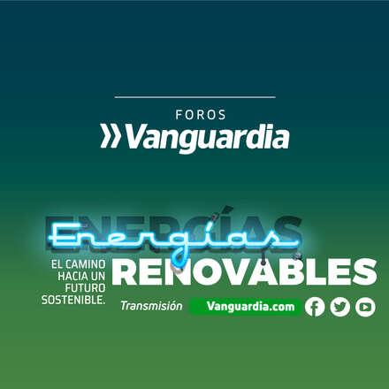 Foro: Energías renovables