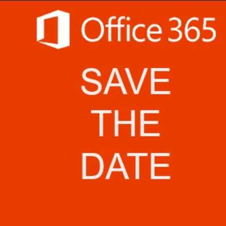 #Tech4Good Taller Office365 |Productos