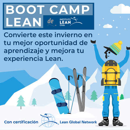 Boot Camp Lean