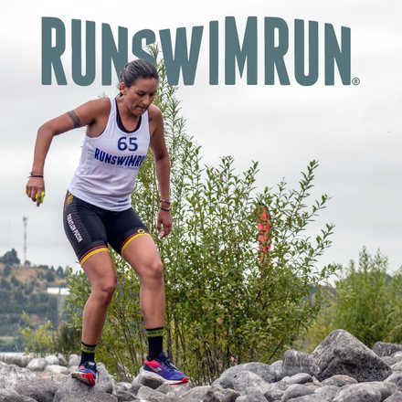 RUN SWIM RUN PUYEHUE 2019