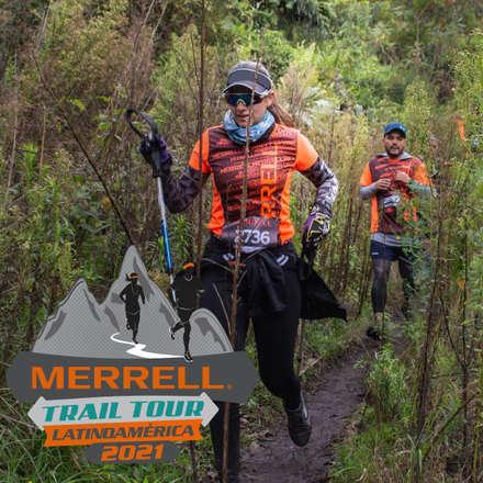 MERRELL TRAIL TOUR LATINOAMÉRICA 2021
