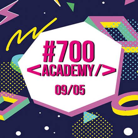 #700 Academy