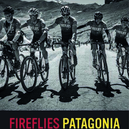 """The Film: Fireflies Patagonia """"A Handful of Dust"""""""