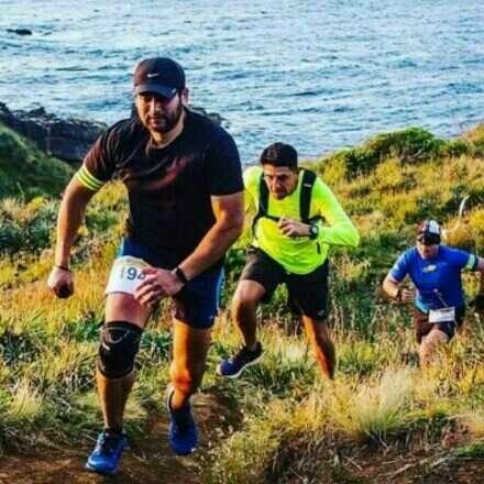 Entrenamiento Trail Running - Santuario de la Naturaleza - Hualpén