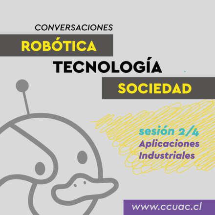Robótica, Tecnología y Sociedad 2/4