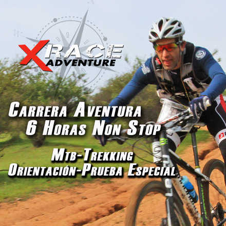 X Race Adventure