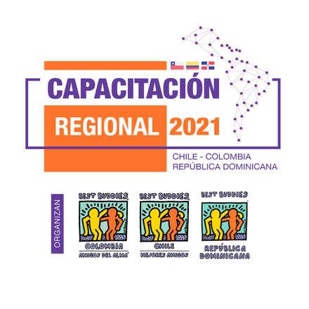 Best Buddies - Capacitación Regional 2021