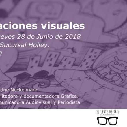 Taller: Presentaciones visuales