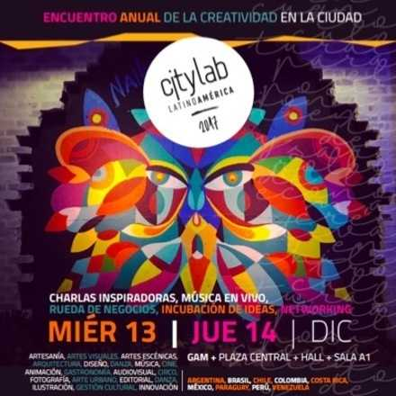 Citylab Latinoamérica