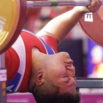 Campeonato Nacional Apertura de Para-Powerlifting 2020