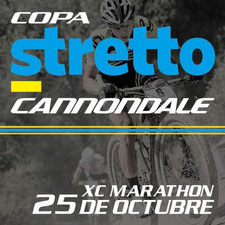 Copa Stretto Cannondale Rally El Durazno - UCI Marathon Series